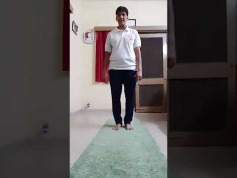 stretching exercises for classes 1 to 5  youtube