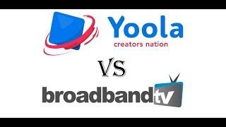 Yoola (VSP) или Viso (BroadbandTV). Разные обзоры.