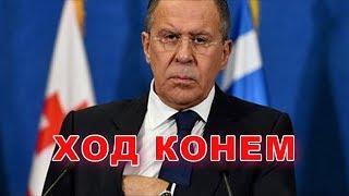 Кремль сбросил маски