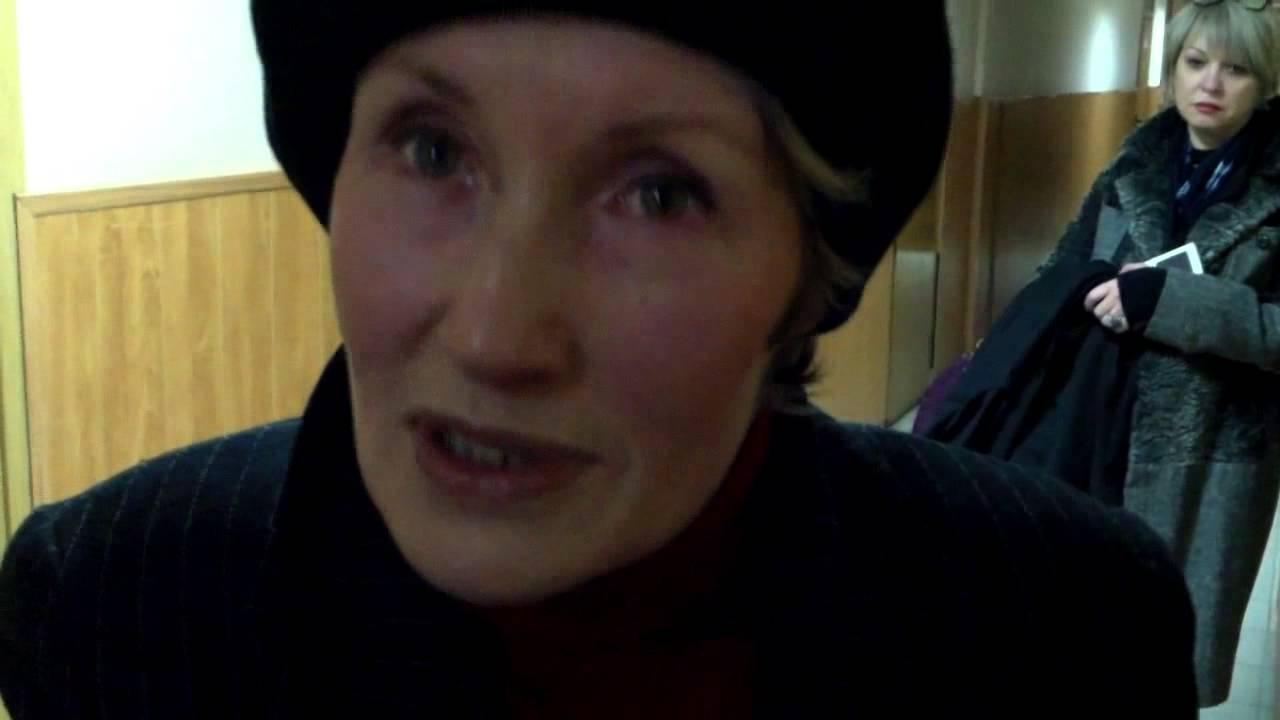 Se judecă cu Uniunea Avocaților pentru trădare (ru)