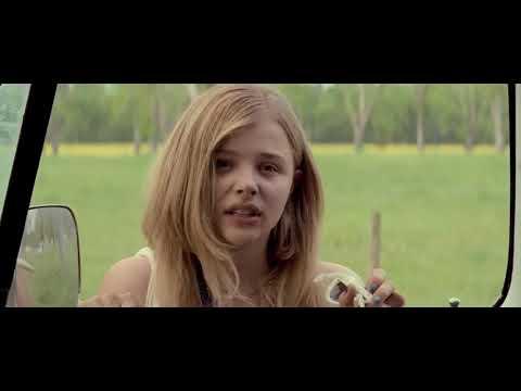 HICK Movie   Red Band Trailer Chloe Grace Moretz