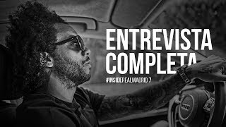 Entrevista Completa | Inside Real Madrid #7