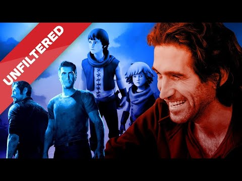 A Wild, Unpredictable Hour With A Way Out's Josef Fares - IGN Unfiltered #30