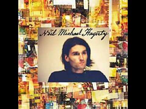Neil Michael Hagerty - Repeat The Sound Of Joy
