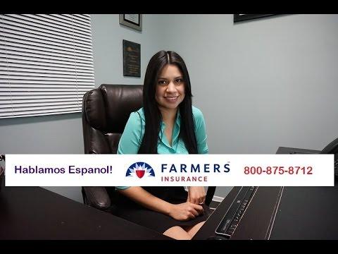 Farmers Insurance en Espanol!