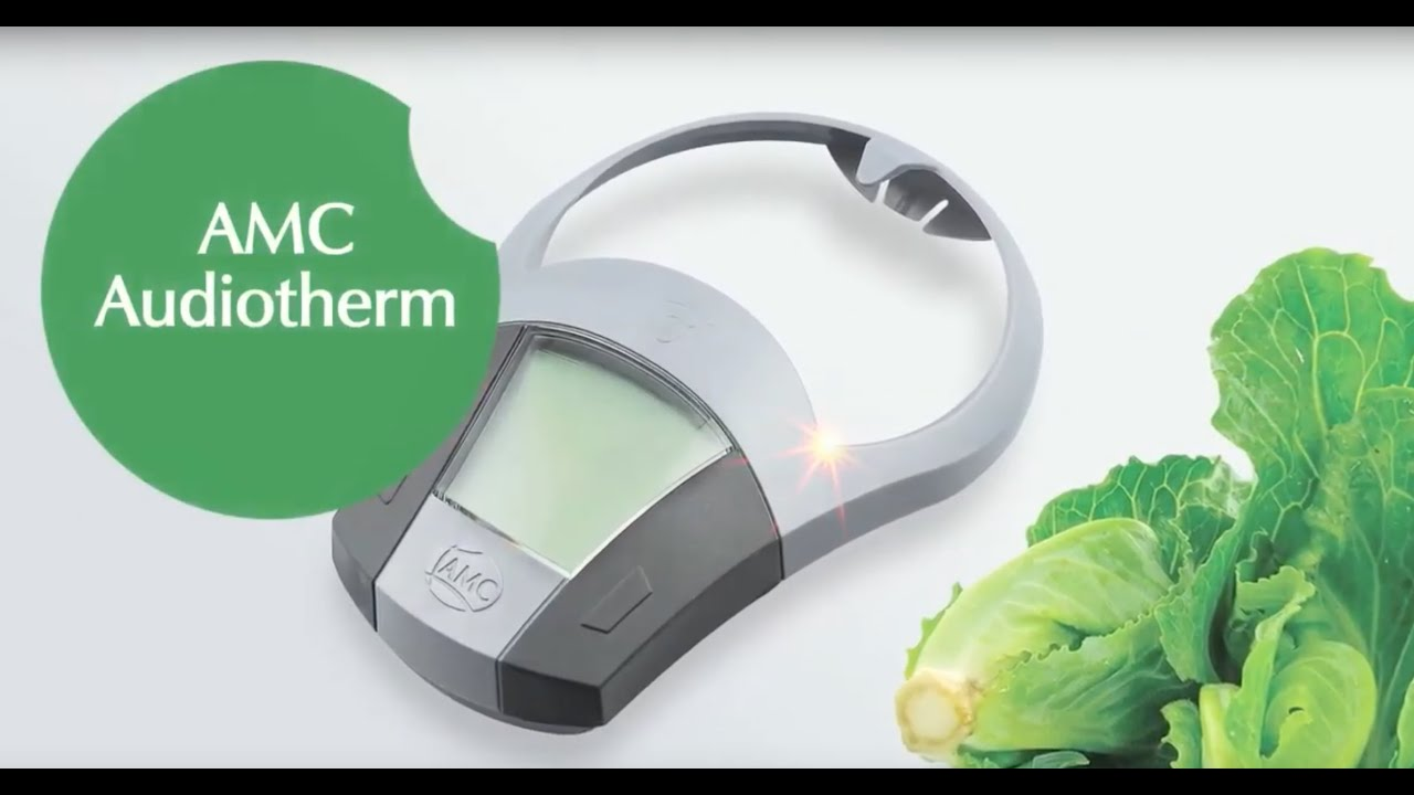 AMC Cookware - Audiotherm - Beeper - Time monitor
