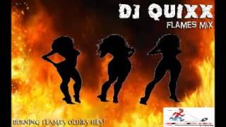 DJ Quixx - Flames Soca Mix