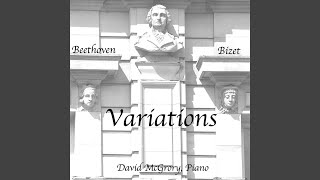 33 Variations On a Theme By Diabelli, Op.120: Variation XXXIII. Tempo Di Minuetto Moderato
