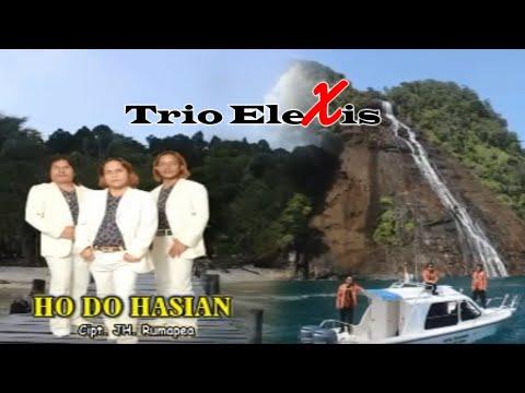 Trio Elexis - Ho Do Hasian