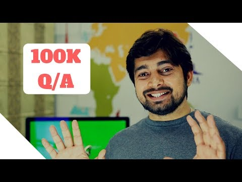 100 K special QA - Freelancing, PHP vs node about me
