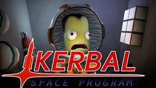 Kerbal Space Program - It's Not Rocket Science