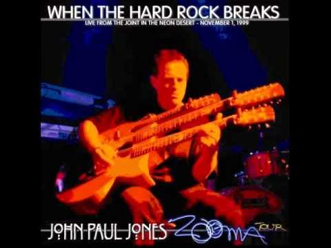 John Paul Jones  No Quarter