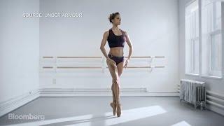 Ballerina Misty Copeland: Under Armour Gives Me a Platform