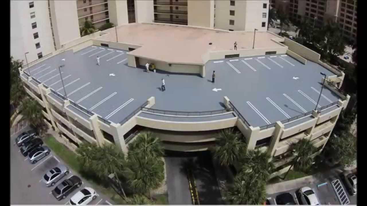 Pecora Traffic System - Voyager Condominium