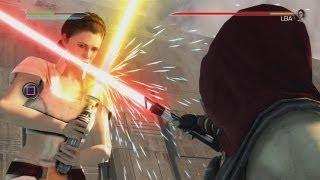 Force Unleashed II - Endor DLC Full HD