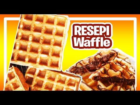 pecah-rahsia-resepi-waffle-rangup-di-luar-dan-lembut-di-dalam- -waffle-recipe
