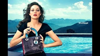 Amr Diab - Youm Talat ft. Marion Cotillard (Official Video) | عمرو دياب - يوم تلات