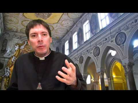 THE COMING CHASTISEMENT - Fr. Mark Goring, CC