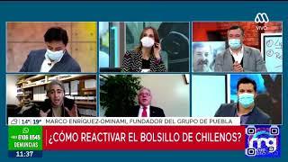 Urge una reforma tributaria para apoyar a las familias de Chile | Marco Enríquez-Ominami