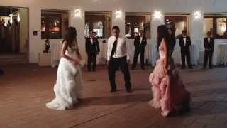 Video Quinceañera Father/Daughter Dance @ The Bowers Museum download MP3, 3GP, MP4, WEBM, AVI, FLV Agustus 2018