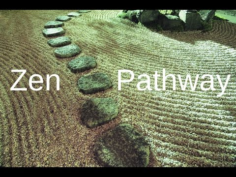 ZEN Pathway - Relaxation & Deep Sleep Resonance Music