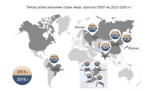 видео Мировые инвестиции и сбережения