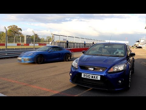 First EVER Track Day At Donington Park Race Circuit!