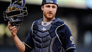 MLB Best Catchers 2017