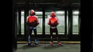 We Walk Until Brooklyn by Kid Noize