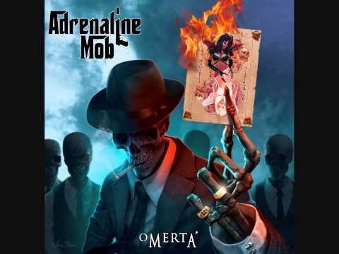 Adrenaline Mob - Indifferent (Extended Mix)