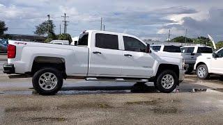 2015 Chevrolet Silverado 2500HD Maitland, Winter Park, Orlando, Altamonte Springs, Sanford, FL FT645