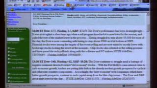 The Computer Chronicles - Online Investing (2000)