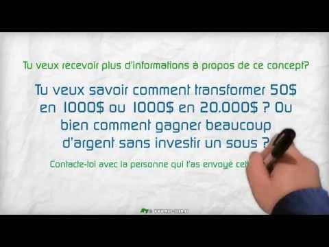 My Advertising Pays Présentation Français France Suisse Belgique Canada