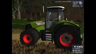 Landwirtschafts Simulator 2009 Harvest Summer 2010 // www.ls2009.net.pl