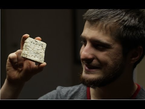 Hardtack: World's First original Survival Food