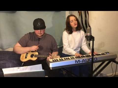 All I Want - Kodaline (Cover by Ellie Bates & Harry Green)