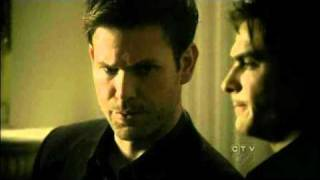 Vampire Diaries Season 1 Episode 18 - Recap