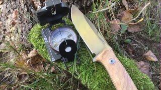 Bushcraft Basics: Wie funktioniert eigentlich ein Kompass?