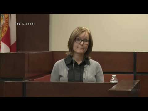 Denise Williams Love Triangle Trial Day 3 Part 1 Brian Winchesters ExWife Katherine Thomas Testifies