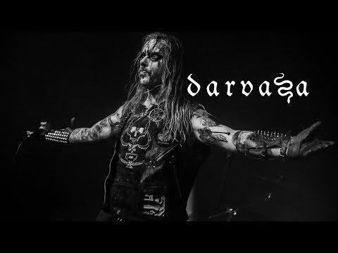 Darvaza - The Barren Earth (live in Geneva - 24/02/2018)