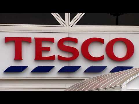 Tesco CEO: 'We don't want price inflation to affect our customers'