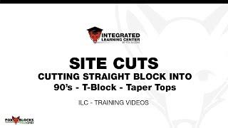 Fox Blocks Site Cuts
