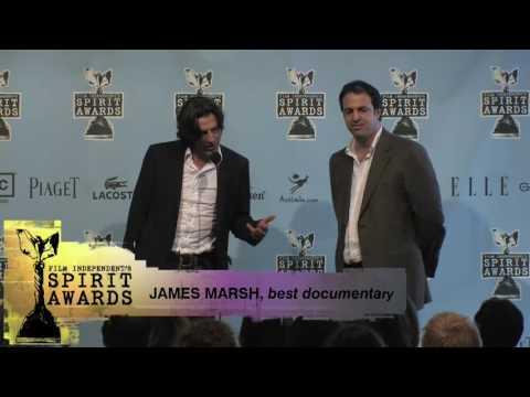 James Marsh Best Documentary Press Pool CAM Desktop