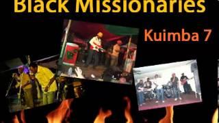 Black Missionaries - Ndani