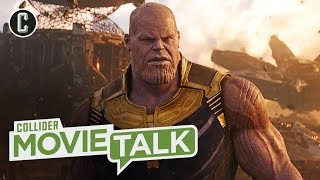 Avengers: Infinity War to Break Summer Box Office Record? - Movie Talk