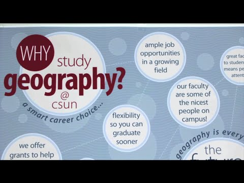 Pathways Insight - Geography Overview