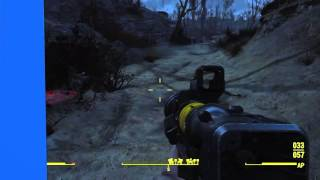 Fallout 4 - Tales From The Wasteland Part 3
