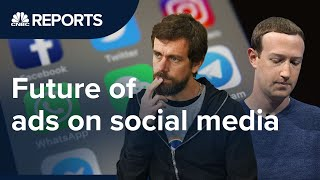 Brand boycott: what's the future of ads on social? | CNBC Reports