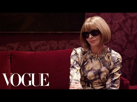Download Youtube: Anna Wintour Reflects on Milan Fashion Week Spring 2018 | Vogue