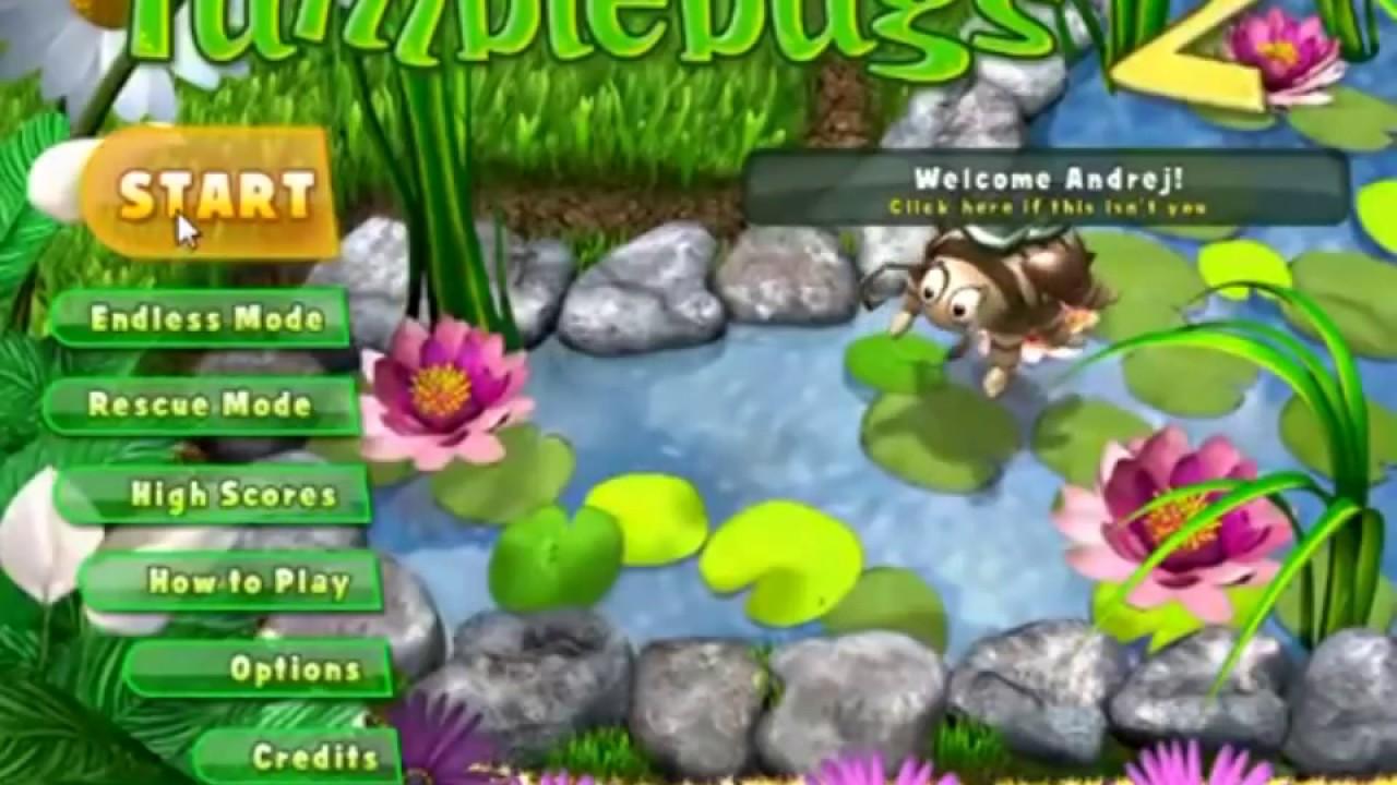 Tumblebugs 2 | gamehouse.